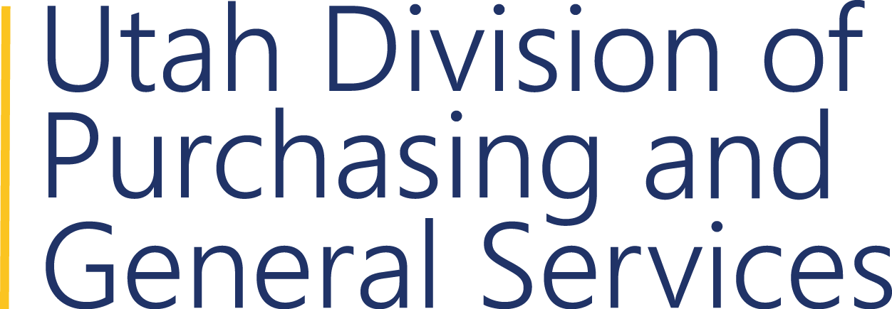Utah Division of Purchasing and General Services. Utah Division of Purchasing and General Services